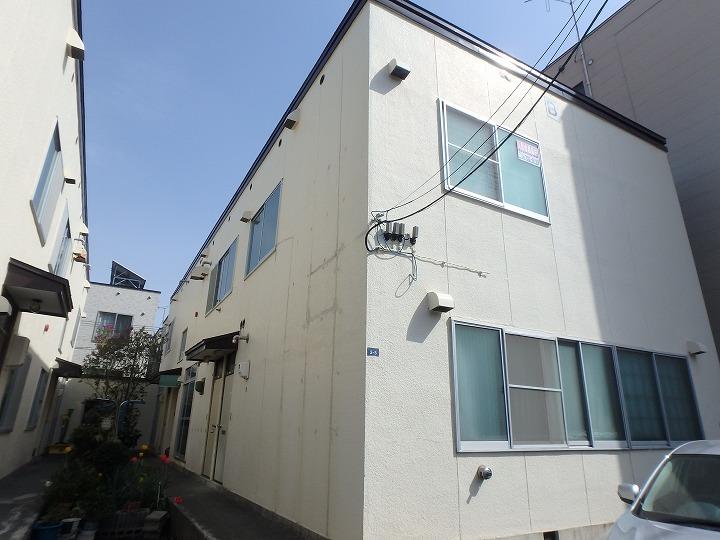ハシノ寿ハウスB