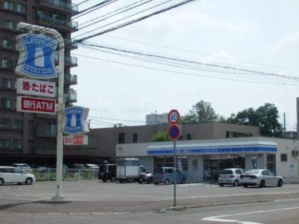 北海道札幌市中央区南五条西22丁目[1R/19.44m2]の周辺4