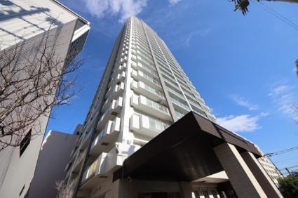 パシフィックタワー札幌[3LDK/105.41m2]の外観1