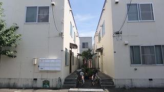 ハシノ寿ハウスA