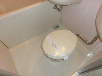 OMレジデンス円山[1DK/24.75m2]のトイレ
