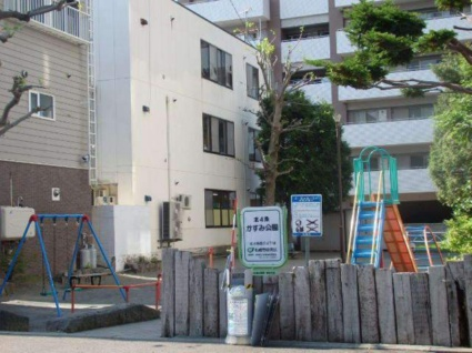 OMレジデンス円山[1DK/24.75m2]の周辺2
