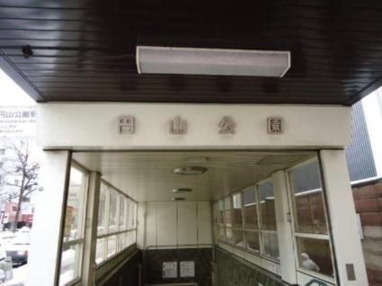 221 円山テラス[1LDK/50.12m2]の周辺4