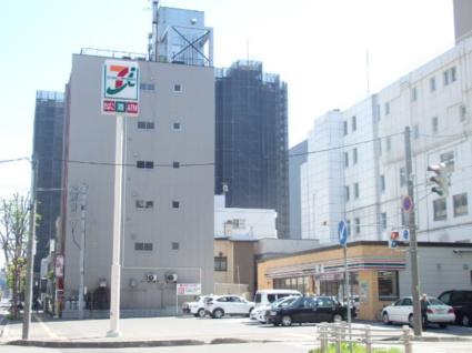 北海道札幌市中央区北五条西14丁目[1R/21.45m2]の周辺7