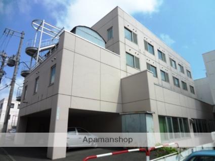 北海道札幌市東区、バスセンター前駅徒歩18分の築24年 4階建の賃貸マンション
