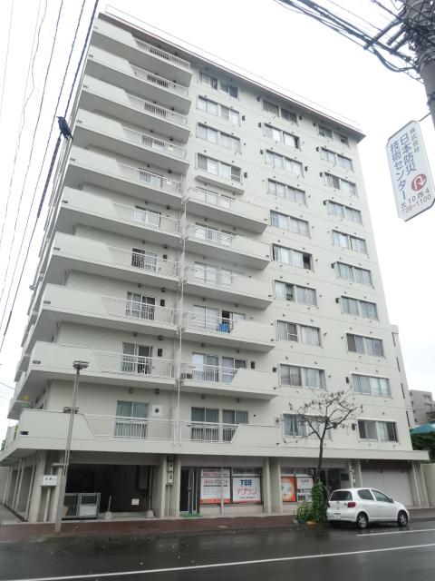 チサンマンション札幌第一