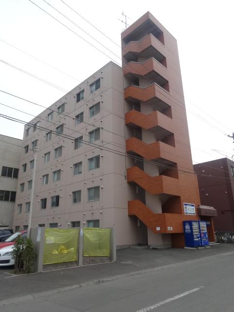 藤井ビル北14条