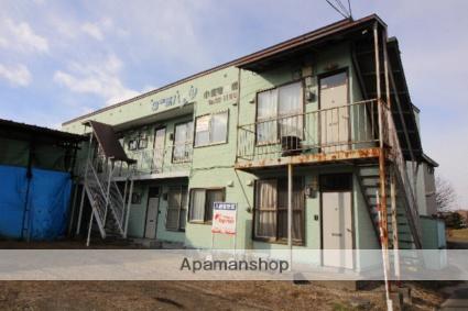 北海道千歳市、千歳駅徒歩9分の築32年 2階建の賃貸アパート