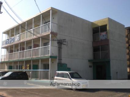 北海道苫小牧市の築29年 3階建の賃貸マンション