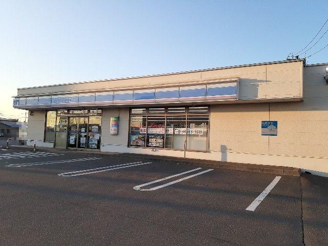 セイコーマート 600m