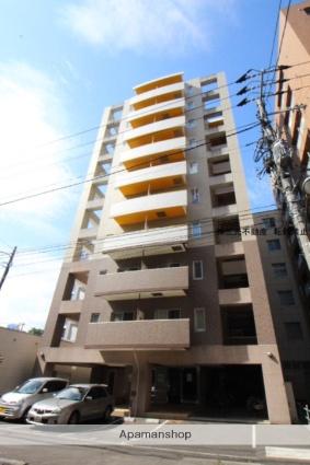 北海道札幌市中央区、西18丁目駅徒歩4分の築10年 10階建の賃貸マンション