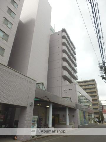 北海道札幌市中央区、円山公園駅徒歩12分の築27年 9階建の賃貸マンション
