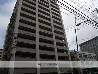 北海道札幌市中央区、バスセンター前駅徒歩5分の築11年 15階建の賃貸マンション