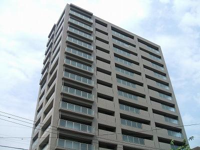 北海道札幌市中央区、西28丁目駅徒歩15分の築9年 15階建の賃貸マンション