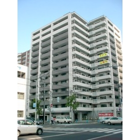 北海道札幌市中央区、バスセンター前駅徒歩4分の築7年 14階建の賃貸マンション