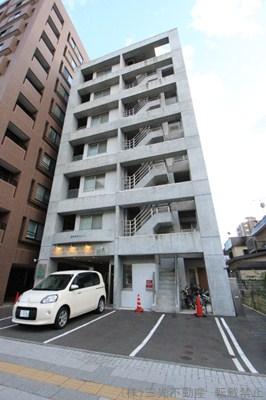 北海道札幌市中央区、円山公園駅徒歩6分の築5年 7階建の賃貸マンション