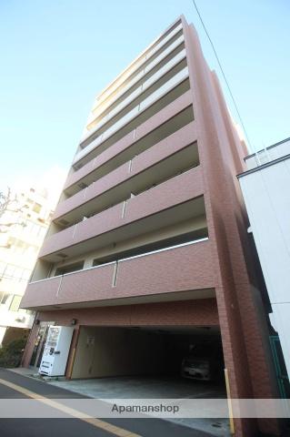 北海道札幌市中央区、西18丁目駅徒歩12分の築15年 9階建の賃貸マンション