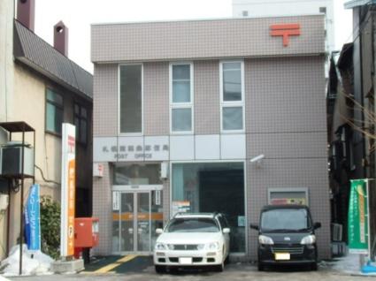 札幌ビオス館[1DK/25.47m2]の周辺3