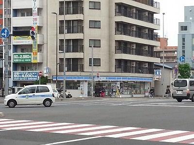 札幌ビオス館[1DK/25.47m2]の周辺7