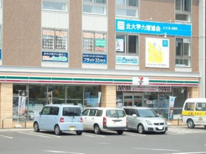 Dolce Fushimi[1LDK/39.51m2]の周辺1