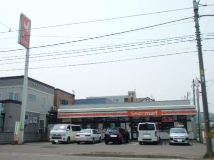 Dolce Fushimi[1LDK/39.51m2]の周辺2