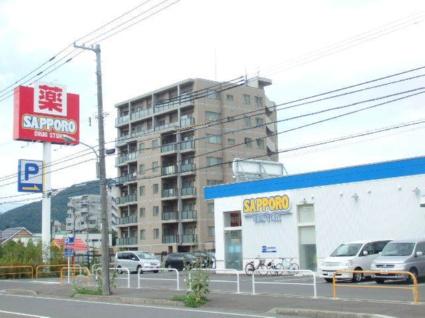 Dolce Fushimi[1LDK/39.51m2]の周辺8
