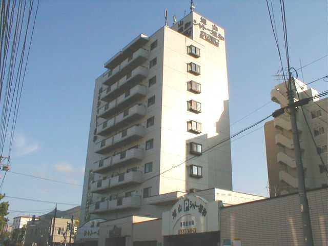 北海道札幌市中央区、円山公園駅徒歩14分の築29年 10階建の賃貸マンション