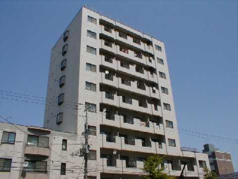 北海道札幌市中央区、円山公園駅徒歩19分の築28年 10階建の賃貸マンション