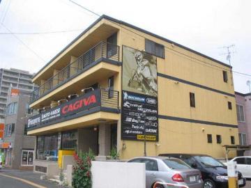北海道札幌市豊平区、東札幌駅徒歩12分の築27年 3階建の賃貸マンション