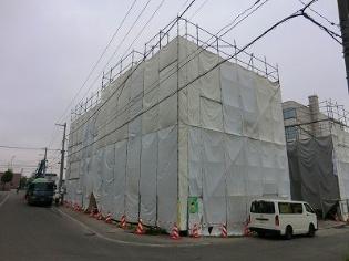 メゾン・ダンファン平和通