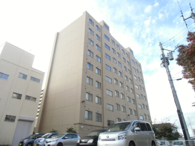 ウッドワーク新札幌