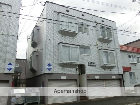 BARRY栄通7丁目Ⅱ