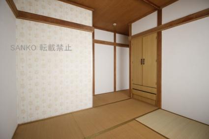 北栄ハイツ[3LDK/55.8m2]の内装1