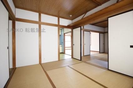 北栄ハイツ[3LDK/55.8m2]の内装3