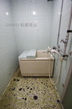 北栄ハイツ[3LDK/55.8m2]のバス
