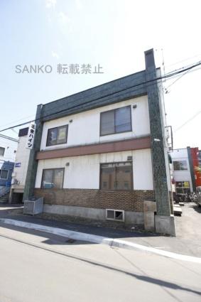 北栄ハイツ[3LDK/55.8m2]の外観5