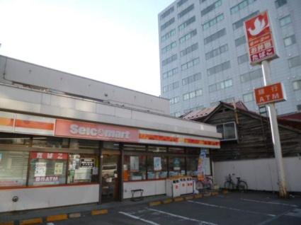 アルファタワー札幌南4条[1LDK/37.57m2]の周辺9
