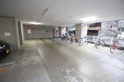 アルファタワー札幌南4条[1LDK/37.57m2]の共用部7