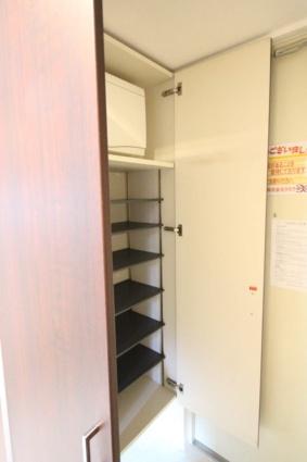アルファタワー札幌南4条[1LDK/37.57m2]のその他設備