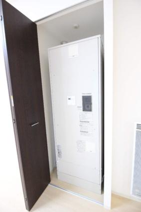 アルファタワー札幌南4条[1LDK/37.57m2]のその他内装