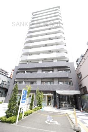 アルファタワー札幌南4条[1LDK/37.57m2]の外観4