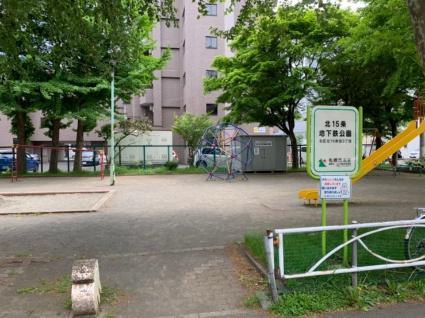 藤井ビル北17条[1K/25.26m2]の周辺8
