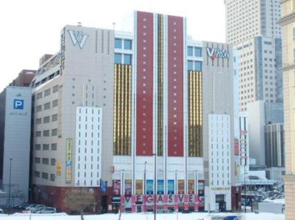 ブランノワール札幌駅前[1LDK/33.83m2]の周辺3