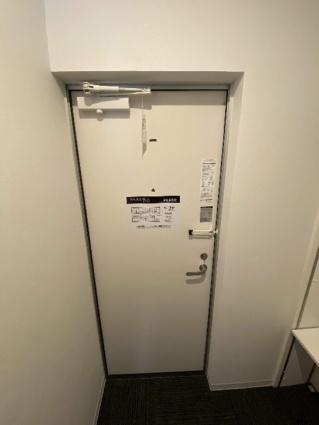 SAKURA239[1K/16.8m2]の玄関