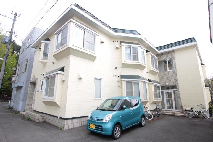ラミアール札幌