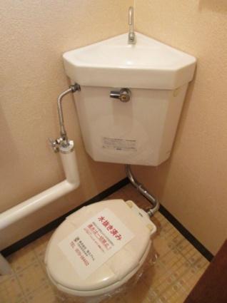 北海道札幌市東区北五十条東2丁目[2LDK/52.8m2]のトイレ