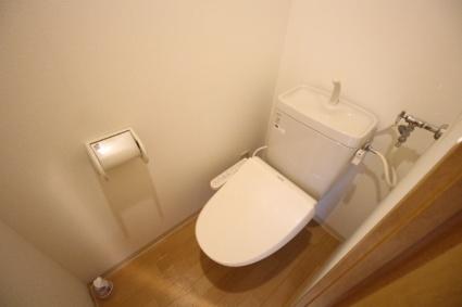 willDo北24条[1LDK/34.77m2]のトイレ