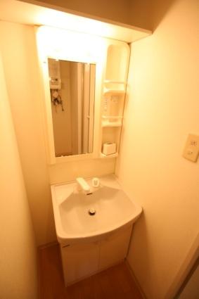 willDo北24条[1LDK/34.77m2]の洗面所