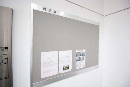 STRIPE札幌[1R/15.75m2]の共用部3
