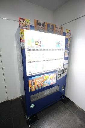 STRIPE札幌[1R/15.75m2]の共用部6
